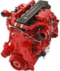 The higher the gear ratio, the better the fuel economy for truckers because engines taking less rotations to do work.