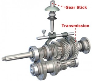 The right transmission and number of gears improves fuel economy for truckers.