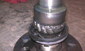 Unnecessary, heat and friction destroys bearings of manual transmissions.