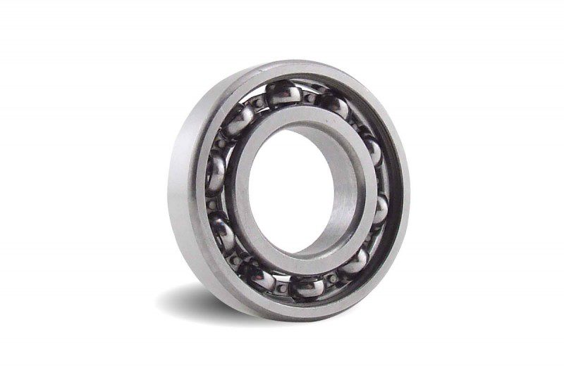 How heat and friction destroys bearings fuel friction for Brushless motor ceramic bearings