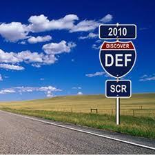 Developments in diesel and engine technology have greatly lowered diesel emissions.
