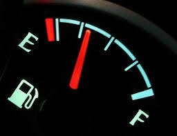 Fuel economy suffers when an engine takes more to do a task because of heat and friction.