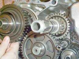 Heat and friction affects the gears and bearings and cause a detrimental impact on transmissions.