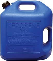 Kerosene reduces viscosity of diesel, making it a good additive to prevent diesel gelling during winter.