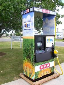 The benefits of ethanol fuel can be felt in the overall economy and on the independent interests of motorists.