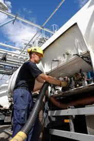 Proper maintenance of the tank is needed to prevent microbial growth in fuel.
