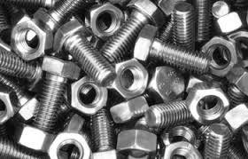 One of the many uses of penetrating oils is to easily loosen nuts and bolts.