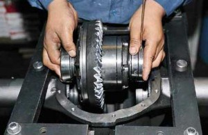 Misaligned gears are one of the most common causes of rear differential noise.