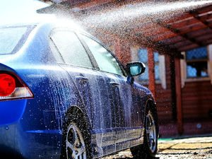 Getting rid of the gallons of water common in traditional car washes is one of the praises usually said about the subject of how waterless car wash works.