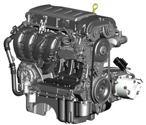 One of the main sources behind the engine and transmission problems rise in figure is the 4-cylinder engine.