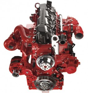 Engine and transmission problems rise in large diesel engines than other types.