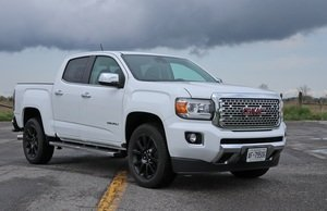 Diesel Powered Truck - The GM Duramax is Tried and True