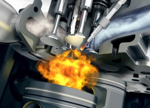Bosch Diesel Injection for hot summers and cool diesels
