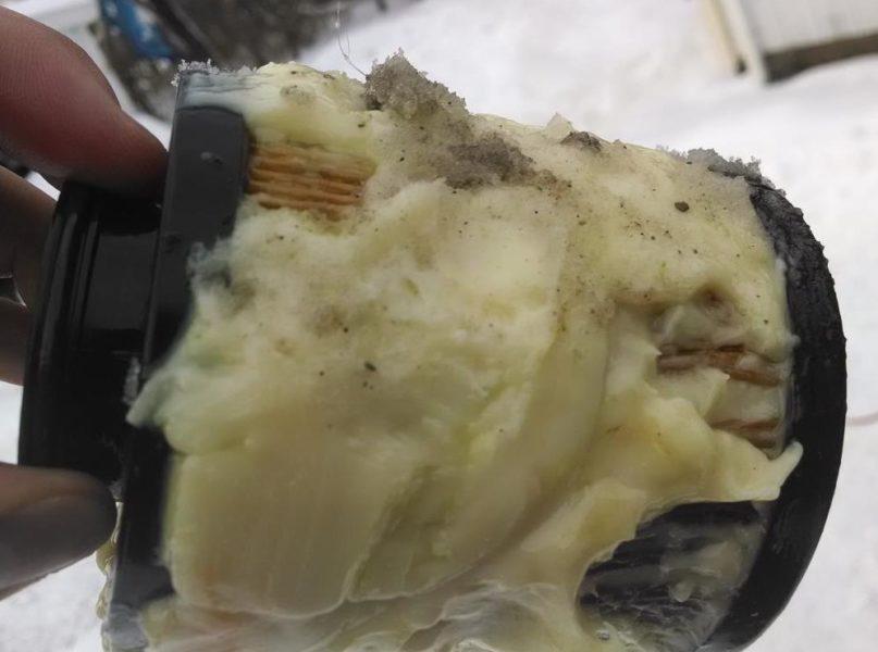 Thaw Gelled Diesel Fuel In An Emergency Fuel Amp Friction