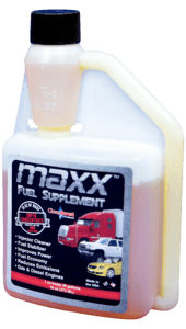 CleanBoost® Maxx™ Fuel Supplement - Increase Power & Lubricity