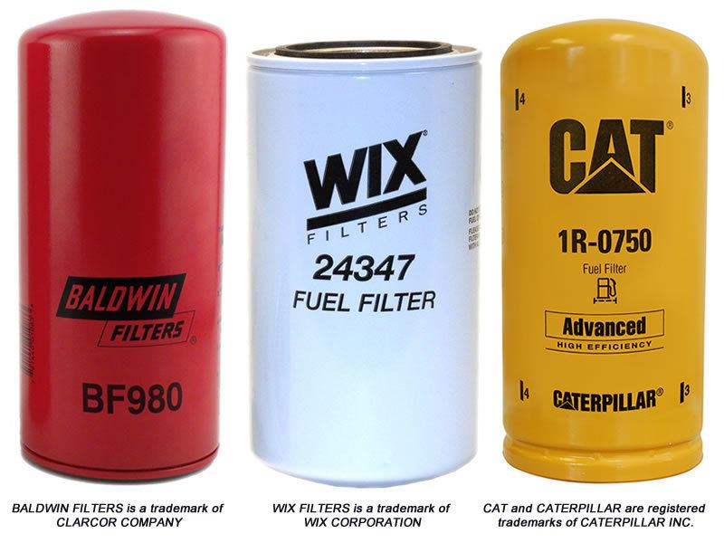 how fuel filter micron size matters in diesel cfpp See Thru Voltage Regulator