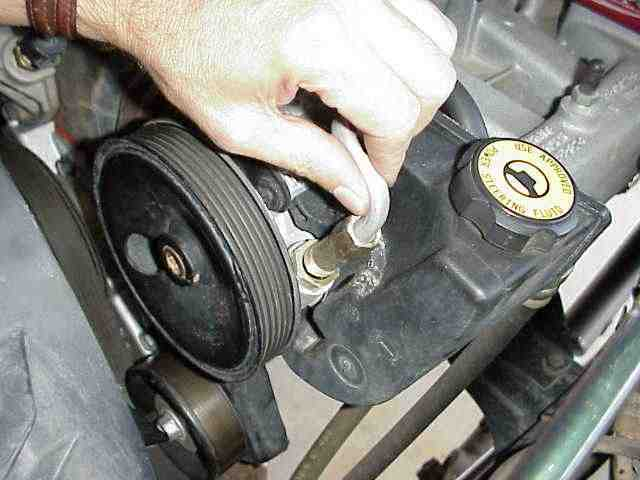 Understanding and Diagnosing Power Steering Noise