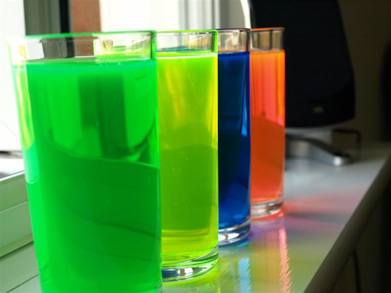 Color Of Antifreeze >> The Different Colors of Coolant | Fuel & Friction | An automotive website dedicated to all ...