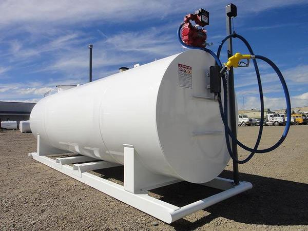 The Advantage Of Renting Fuel Tanks