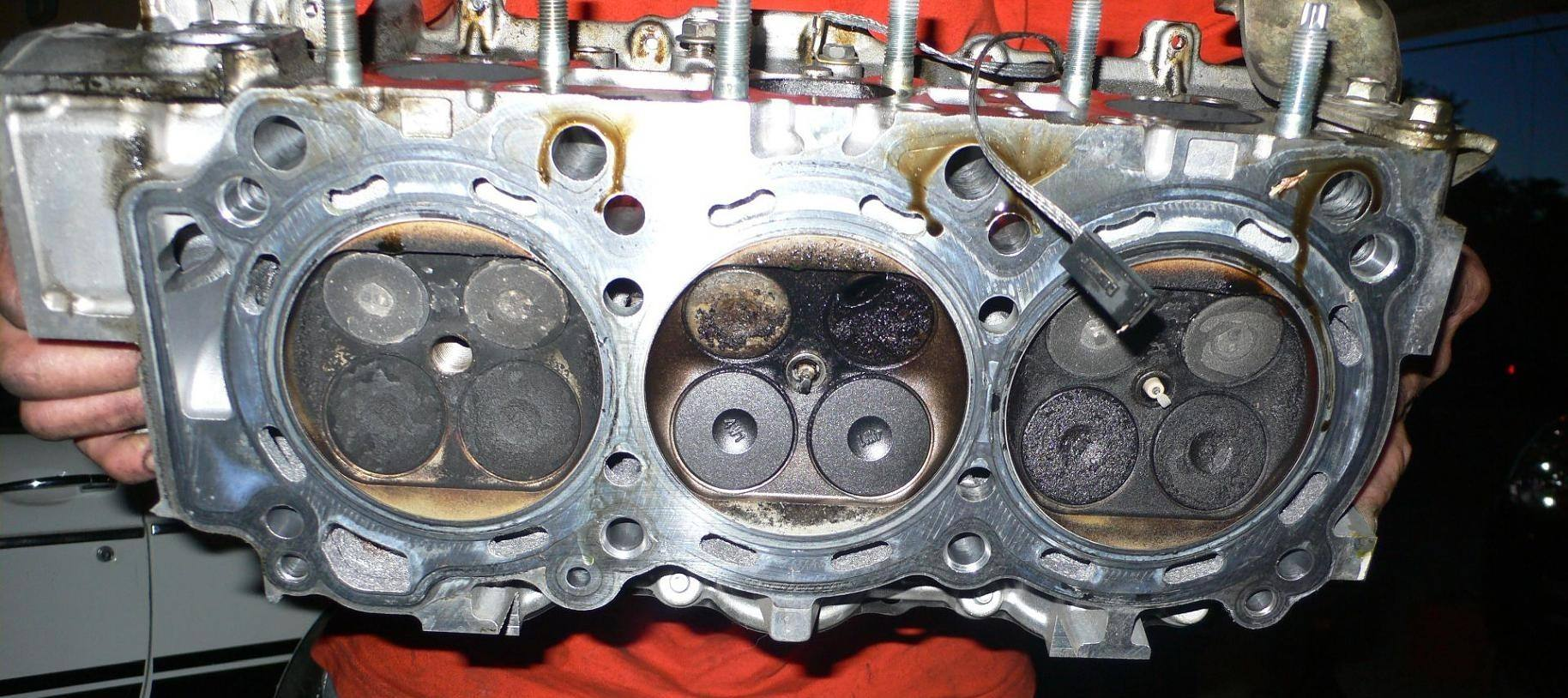 Engine misfire does not help decrease fuel consumption
